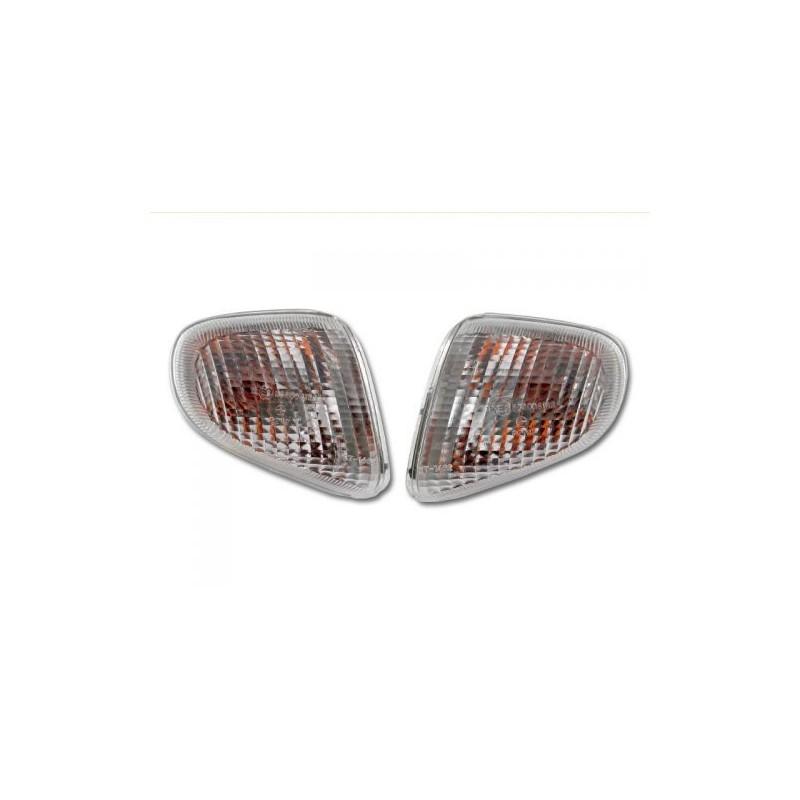 Kawasaki Transparante knipperlichten (achter)