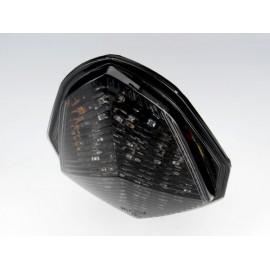 SUZUKI GSX-R 1000 smoked LED achterlicht (2003-2004)