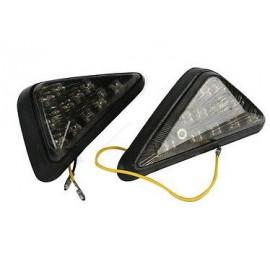 LED knipperlicht voor op de kuip (per paar)