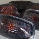 Smoked lichten set Kawasaki ZZR1100 D