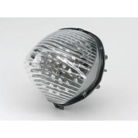 GSX 600 F Transparant / Helder LED achterlicht 98-03