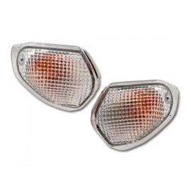 Kawasaki ZZR600 / ZX600E helder knipperlicht ACHTER
