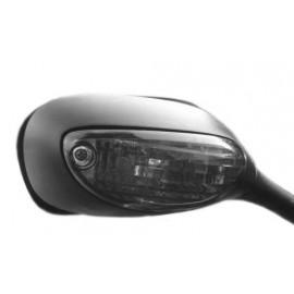 Suzuki GSX -R 750 Smoked / Donkere knipperlichten ('06-'07) VOOR