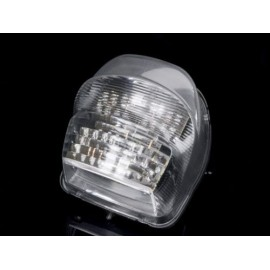 Smoke LED Achterlicht HONDA CBR 1100 XX BLACKBIRD 1999 - 2007