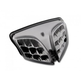 Suzuki GSX-R 750 smoked LED achterlicht ('08 - '10)
