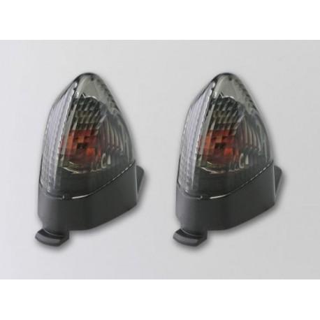 KAWASAKI ZX-10R Smoked knipperlichten achter ('04-'05)