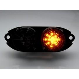 APRILIA RSV 1000 smoked LED achterlicht met geintegreerde knipperlichten