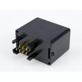 7-pins LED knipperlicht weerstand SUZUKI DL 1000 V-STROM (02-10)