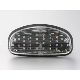 Smoke LED Achterlicht HONDA CBR 1100 XX BLACKBIRD  1997 - 1998