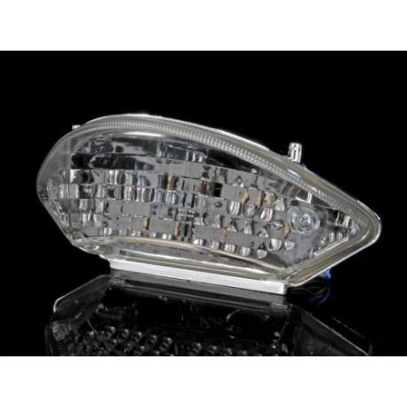 HONDA CB 600 F HORNET (03-06) LED achterlicht Helder