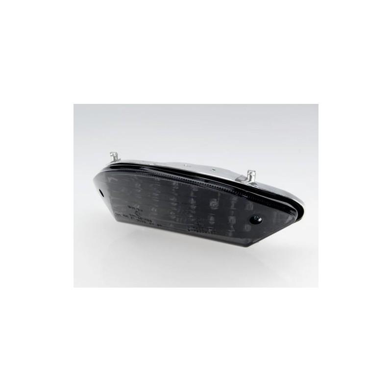 HONDA CB 600 F HORNET (03-06) LED achterlicht Smoked