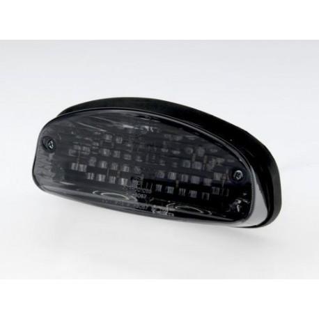 HONDA CB 600 F HORNET (98-02) LED achterlicht Smoked