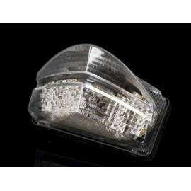 HONDA CBR 600 Transparant LED Achterlicht