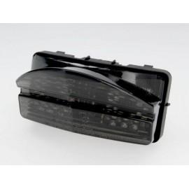HONDA CBR 600 F (01-03) Smoked LED Achterlicht