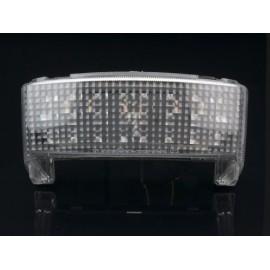 HONDA CBR 600 F (95-96) Transparant LED Achterlicht
