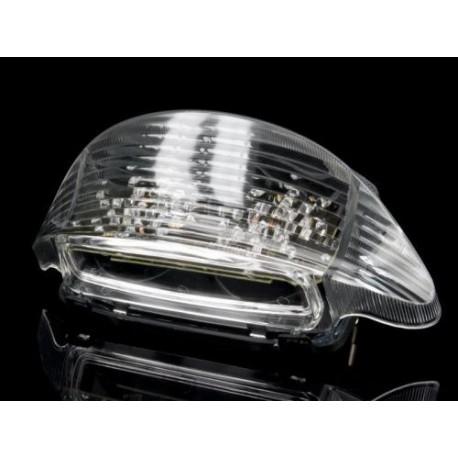 HONDA CBR 600 F (97-98) Transparant LED Achterlicht