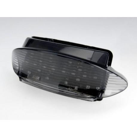 HONDA CBR 600 F (97-98) Smoked LED Achterlicht