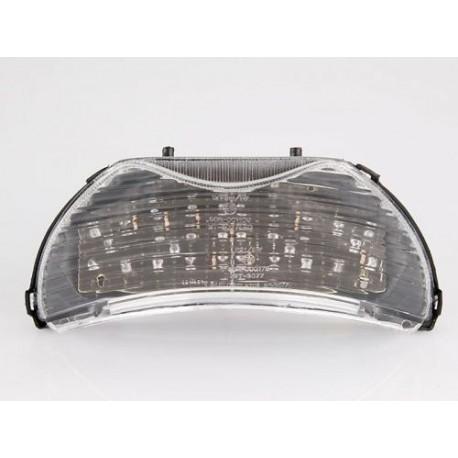 HONDA CBR 600 F (99-01)Transparant LED Achterlicht