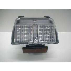 DUCATI (diverse typen 1992 - 2003) Helder LED achterlicht