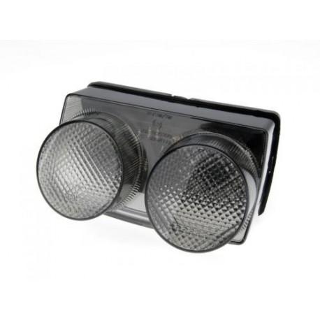 YAMAHA YZF-R1 1000 (98-99) Smoked LED achterlicht