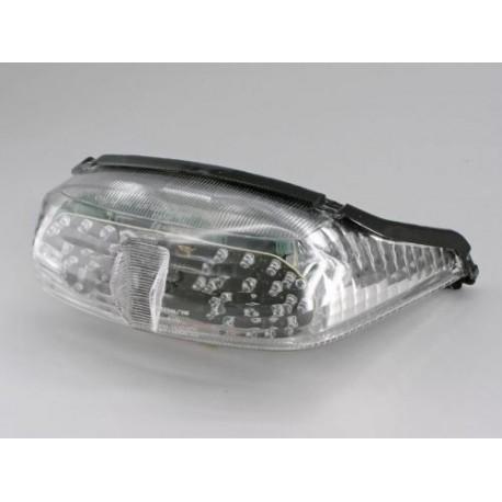 YAMAHA YZF-R6 600 (99-00) Helder LED achterlicht