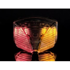 MV AGUSTA F4 1000 (04-08) Helder LED Achterlicht met geintegreerde knipperlichten.
