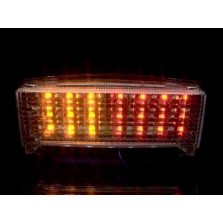 HONDA CBR 600 F Helder LED achterlicht met ingebouwde knipperlichten