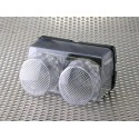 YAMAHA YZF-R1 1000 (98-99) Helder LED achterlicht