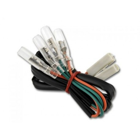 Knipperlicht adapter kabels Honda -2004