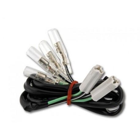 Knipperlicht adapter kabels Kawasaki