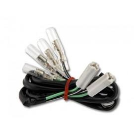 Knipperlicht adapter kabels Yamaha