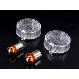 APRILIA RSV 1000 SP (99-00) Heldere knipperlicht lenzen incl. lampjes