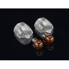 YAMAHA YZF 600 R THUNDERCAT (96-02) Heldere knipperlicht glazen