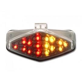 HONDA CB 1000 R Helder LED Achterlicht met ingebouwde knipperlichten