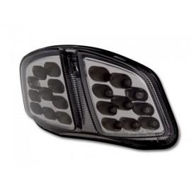 Suzuki GSX-R 750 smoked LED achterlicht ('06 - '07)