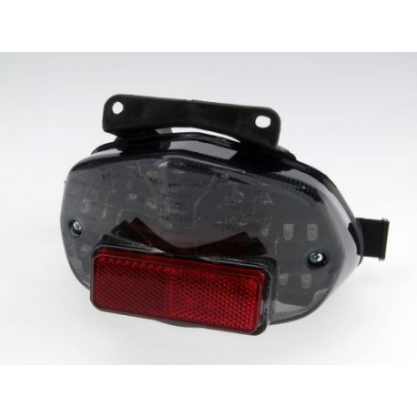 SUZUKI GSX-R 600 (01-03) Helder LED achterlicht
