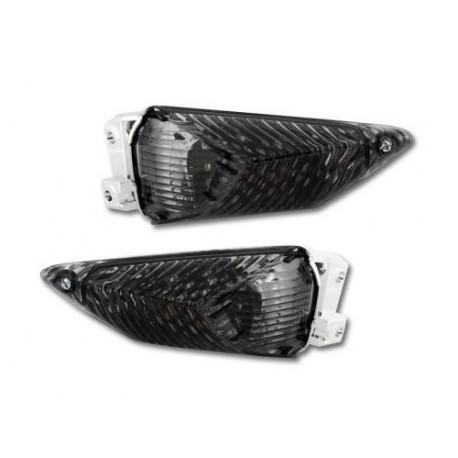 Suzuki GSX-R 600 LED Knipperlichten (2011-) Smoked