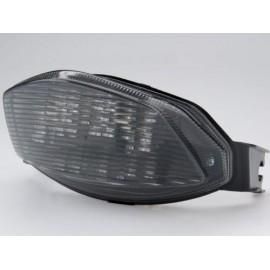 SUZUKI GSX-R 1000 smoked LED achterlicht (05-06)