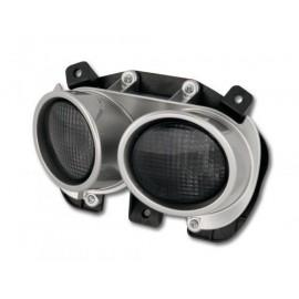 SUZUKI GSR 600 (06-10) Smoke LED achterlicht