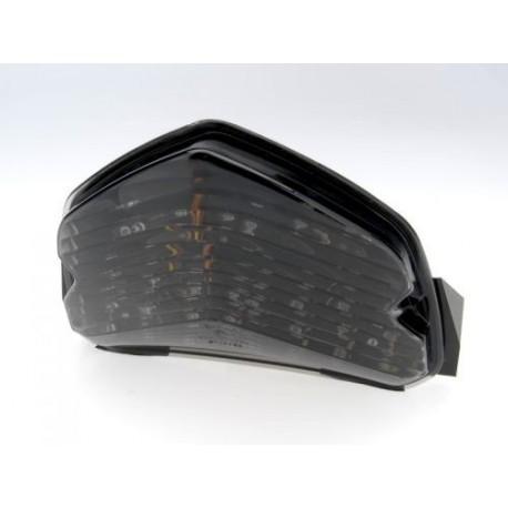 SUZUKI GSX-R 600 (04-05) smoked LED achterlicht