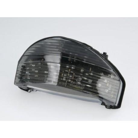 HONDA CBR 900 RR FIREBLADE (00-01) Smoked LED Achterlicht