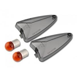 APRILIA RSV 1000 R (00-00) Heldere knipperlicht lenzen incl. lampjes