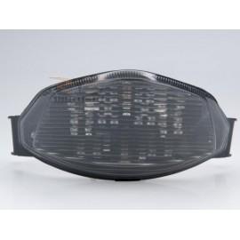 SUZUKI GSX-R 1000 smoked LED achterlicht (2005-2006)