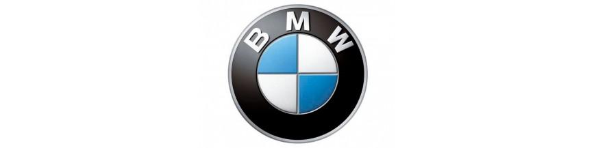 BMW knipperlichten, transparant, smoked, helder
