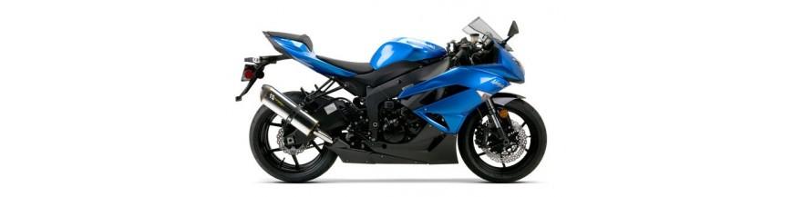Kawasaki ZX serie (led) knipperlichten