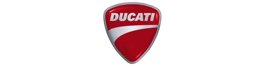Ducati LED knipperlichten