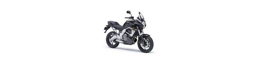 Kawasaki - overige modellen