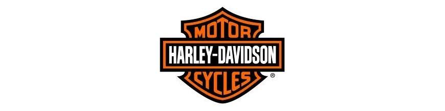 Harley Davidson knippelrichten knipperlichtlenzen